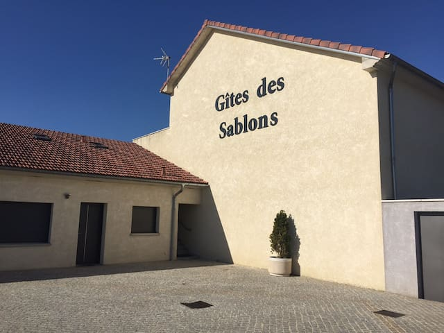 Gîtes des Sablons n°3