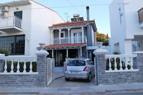 Aegean House