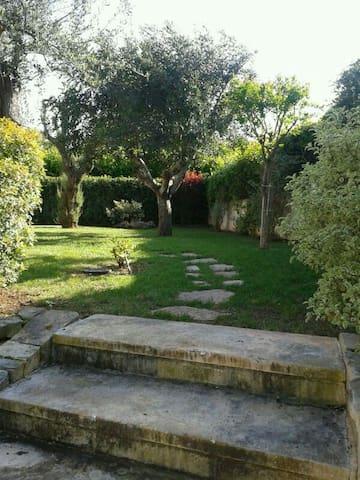 Seafront villa in Puglia - Rosa Marina