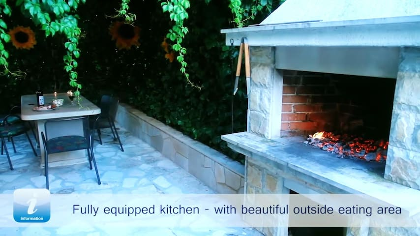 Beautiful Apartment - Supetar - Huis