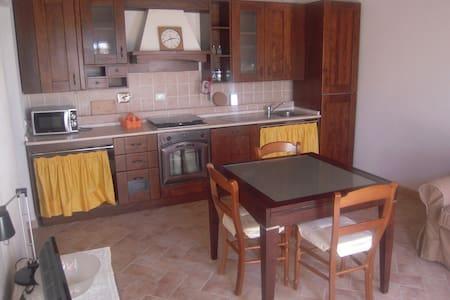 Appartamento a 4 Km dal mare - Riotorto
