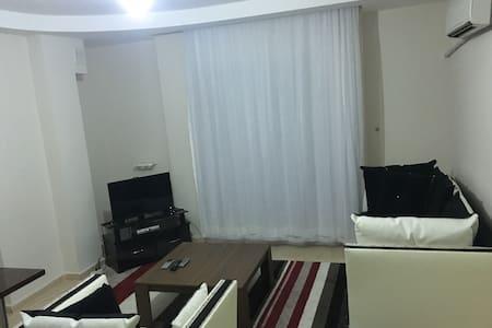 Mersin Konuk evleri Günlük haftalık - Mersin  - Appartement