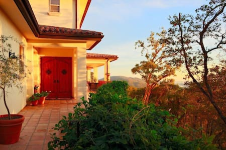 Drishti Madhu~ The sweet view - Auburn - Bed & Breakfast