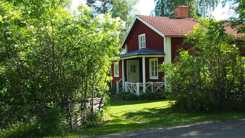 Charming Cottage in Hälsingland