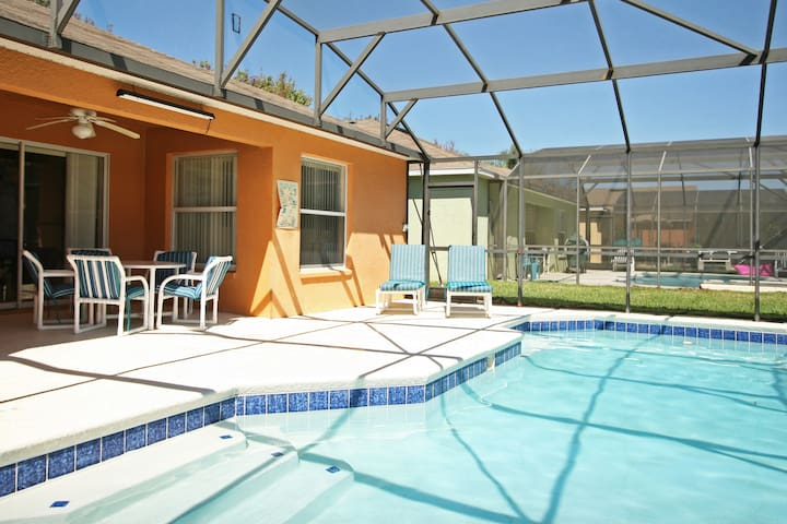 Disney Vacation Rental - Clermont - House