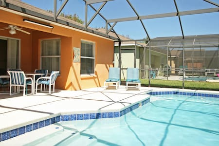 Disney Vacation Rental - Clermont - 단독주택