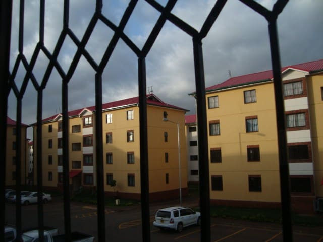NICE APARTMENT TO ENJOY YOURSELF - Nairobi - Apartmen