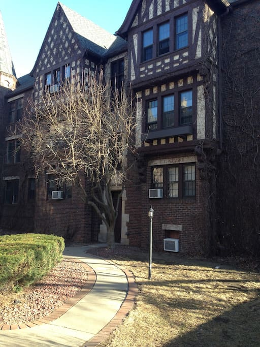 Apartments For Rent In District  Omaha Ne