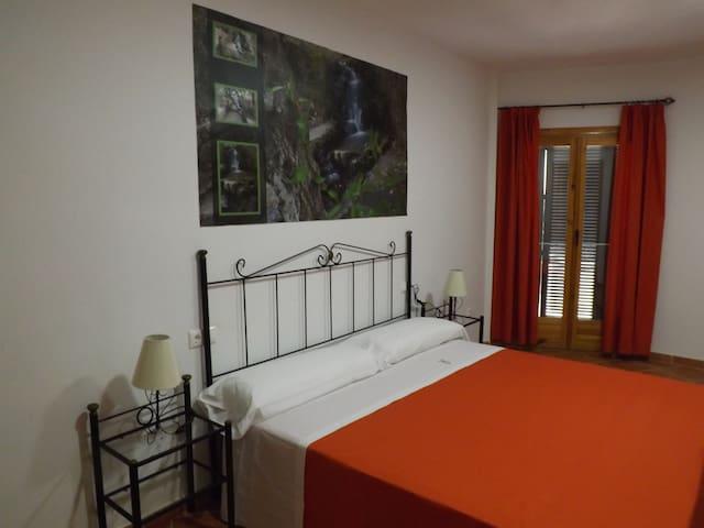 TURISMO RURAL ALPUJARRA ALMERIENSE BEIRES ALMERIA - Beires - Bed & Breakfast