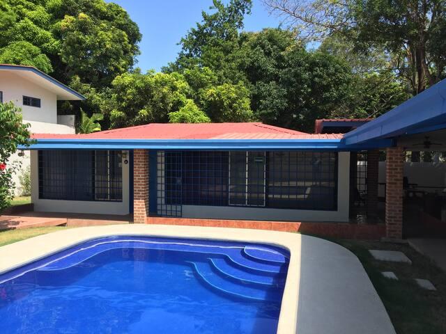 Beach Villa - At Playa Coronado - Coronado - Villa