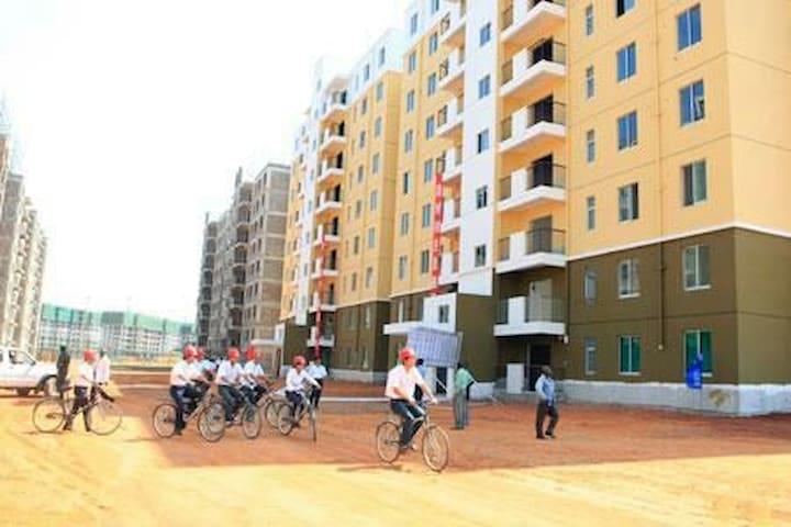 Cosy 5 BR in cacuaco villa  - Cacuaco - Apartment