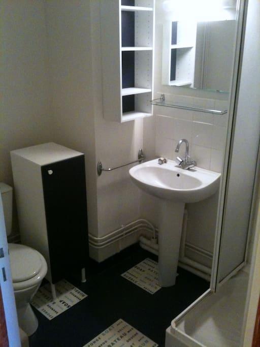 T1 studio meuble hypercentre appartements louer le - Location meuble le mans particulier ...