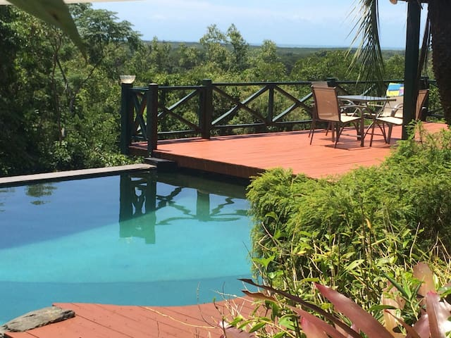 Port Douglas (Mowbray) Hidden Gem - Mowbray - Bed & Breakfast