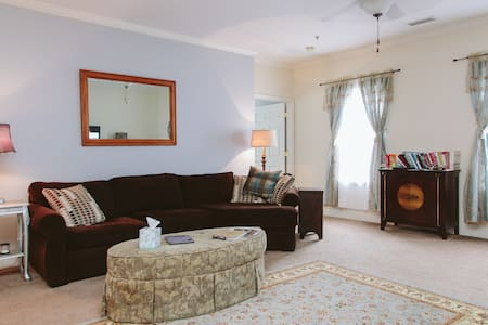 Suite in Myers Park - Charlotte