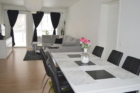 Newly Build Entire Apartment - Huddinge - Wohnung