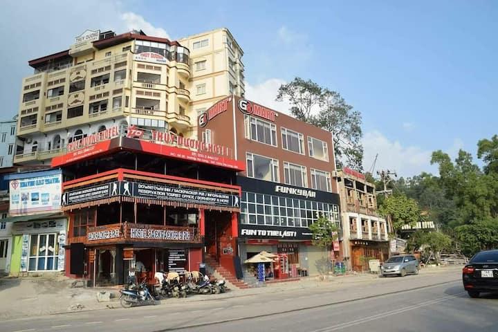 Thuy Duong Halong hotel