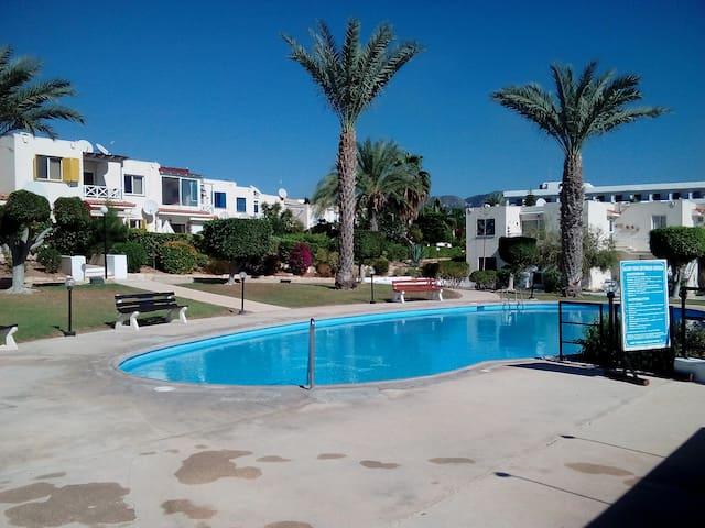 Апартаменты в Корал Бей - Paphos - Lainnya