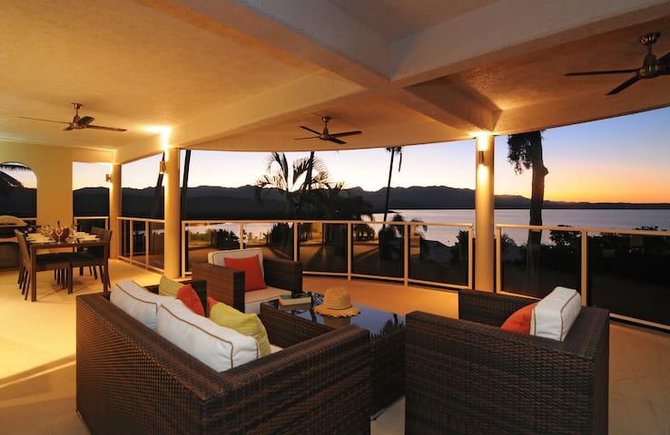 Island Point Villa  4