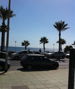 Casa tres plantas. 10 minutos playa - Almería - ทาวน์เฮาส์