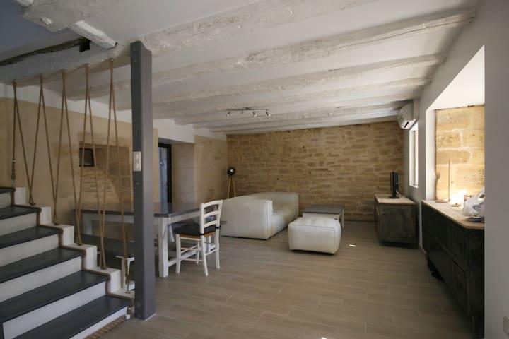 La Maison du Fac