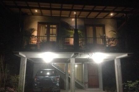 Yalegoda Walauwa Cottage 01 - Peradeniya