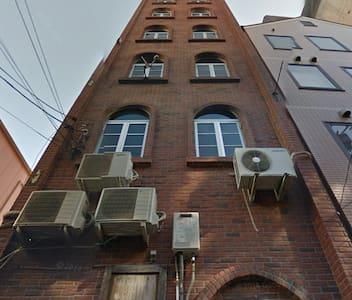元町駅徒歩1分 San - House