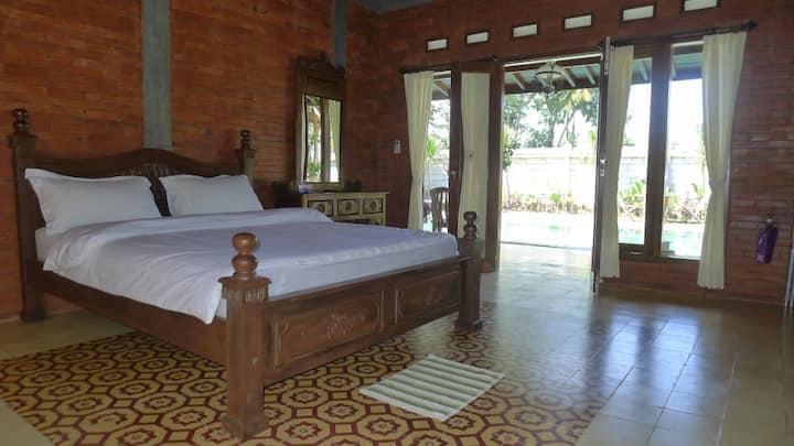 Limasan room