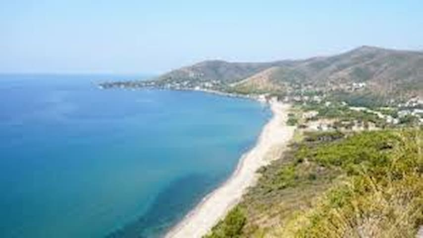 A pleasant vacation in Cilento! - Case del Conte - Villa