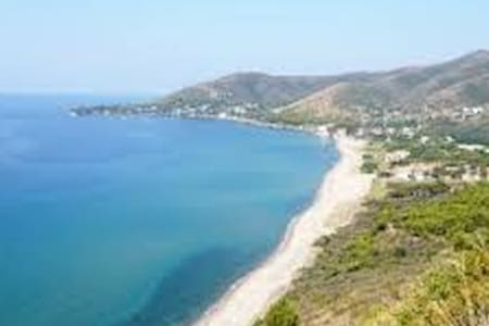 A pleasant vacation in Cilento! - Case del Conte