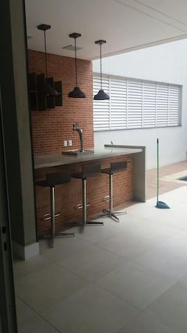 Apartamento Zona Sul Porto Alegre - Porto Alegre - Pis