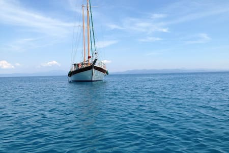 CHEAP AND UNFORGETTABLE BOAT TRIP