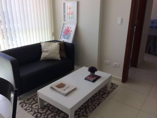 Apartamento tipo flat equipado - Piracicaba - Διαμέρισμα