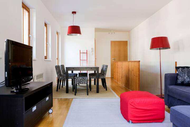 TOP 6 people 8- SUITABLE FOR FAMILIES - Bad Kleinkirchheim - Apartment