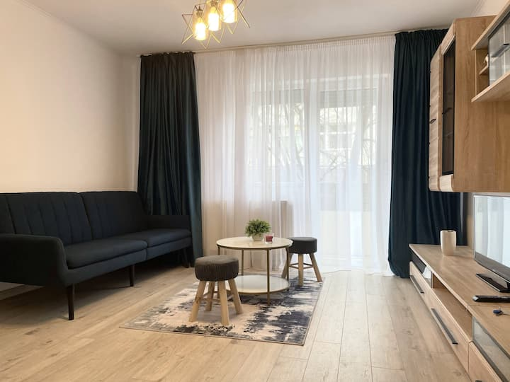 Apartament in regim hotelier - zona ultracentrala