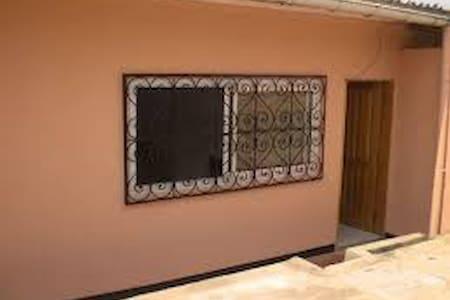 Chambre de passage à Batouri - Batouri