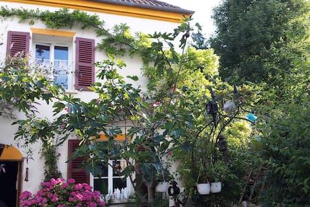 Nid douillet 6pl CHAUVRY 24Km PARIS - Chauvry