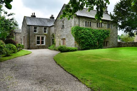 Vacation in a 650 year-old house!  - Cumbria - Casa