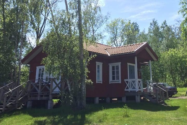 Cottage by the sea with sauna Mariehamn, Åland