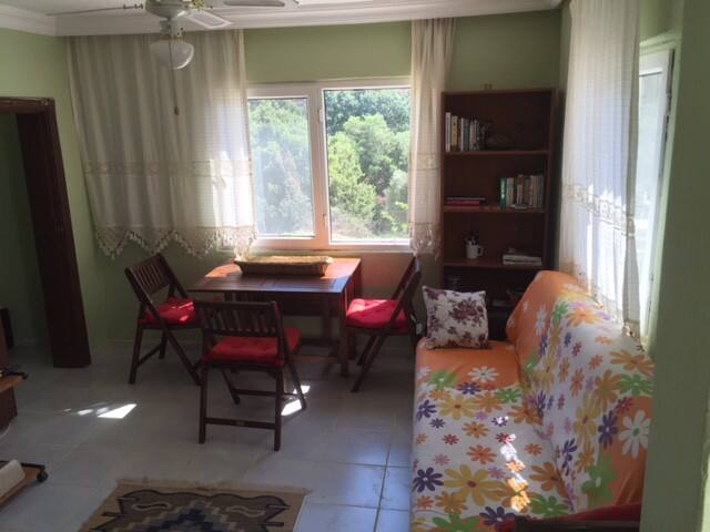 Asu's summer place! - Datça - Departamento