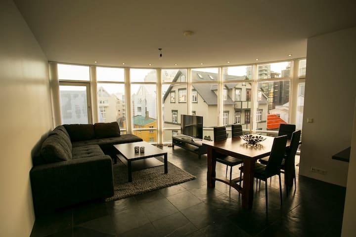 Loft Apartments - City Center