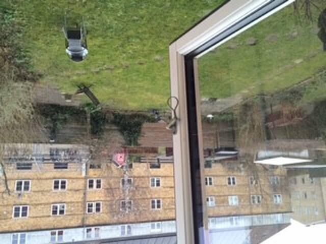 Familielejlighed i roligt kvarter - Vanløse - Lägenhet