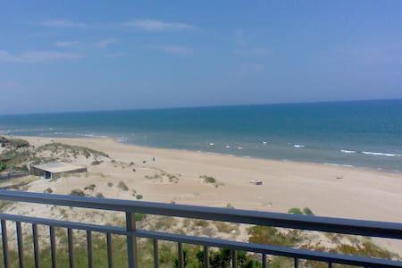 Primera línea de playa, exclusiva - Mareny de San Lorenzo, Cullera