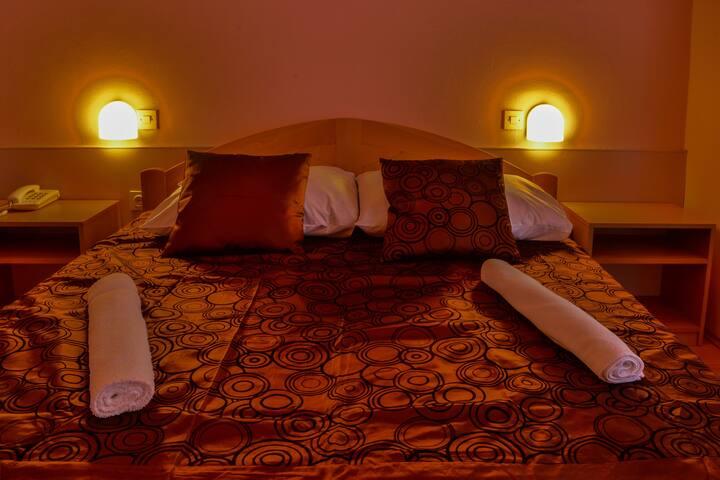 Hotel Art - Senj - ที่พักพร้อมอาหารเช้า