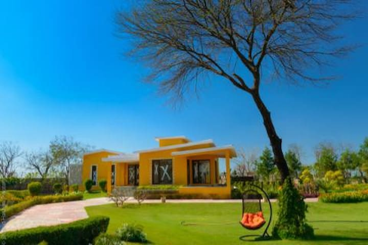 Farmhouse Available in Manesar - Gurgaon