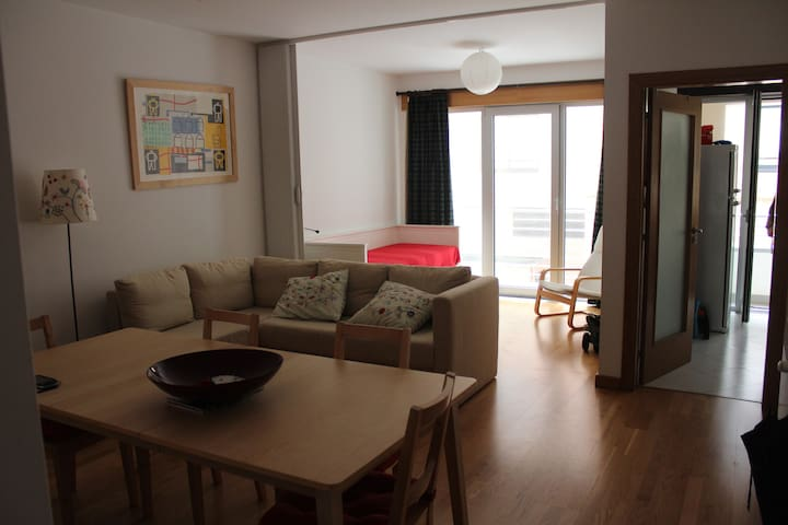 Cozy apartment nearby the beach - Figueira da Foz - Appartement