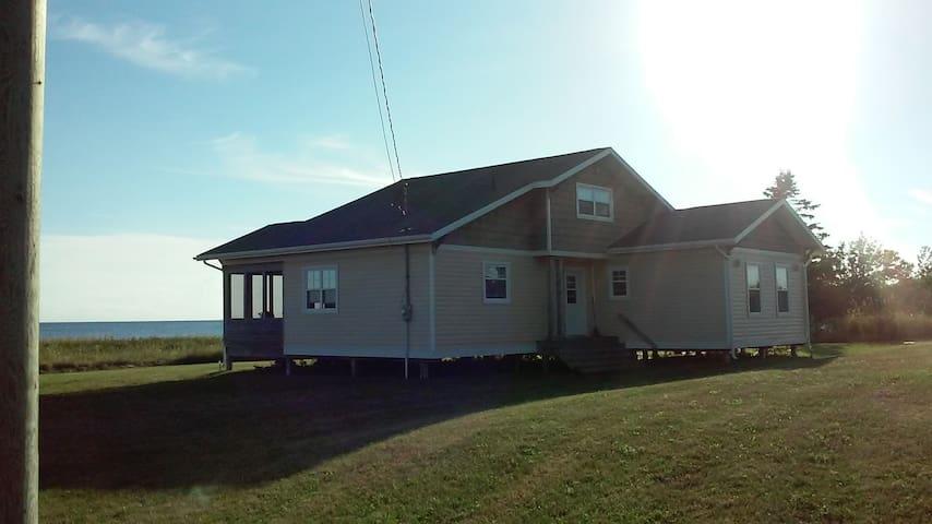 Mont Carmel Beach House - Mont Carmel