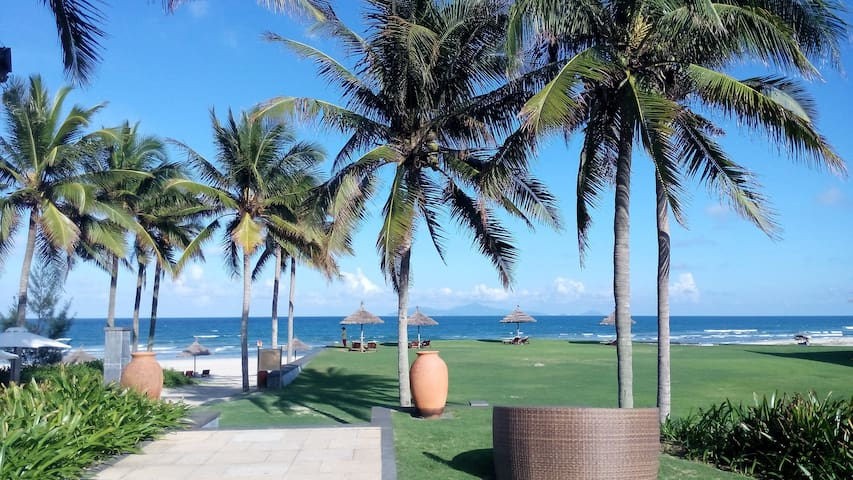 Ocean Apartment in 5* Resort & Golf - Danang - Apartamento
