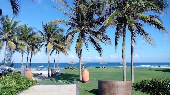 Ocean Apartment in 5* Resort & Golf