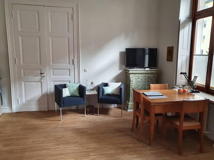 OTTIMO! Ehrenfeld: Studio (26 m²) in idealer Lage