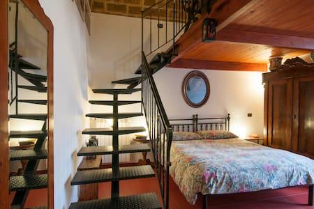 stanza privata in Palazzo Storico - Bitonto - Talo